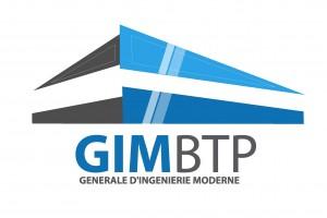 Logo GIM BTP